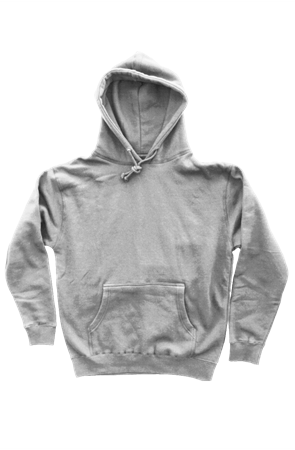mens hoodies independent pullover hoody - old