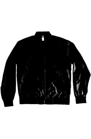 Custom Bomber Jacket Water Resistant Jacket Full Zip Jacket Personalized Bomber Jacket Lightweight Bomber Jacket