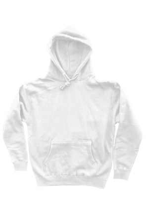 Camo Independent Heavyweight Hoodie