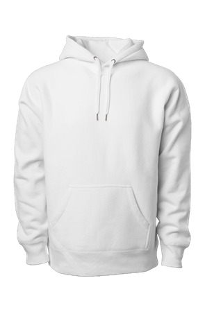Legend Premium Heavyweight Cross Gain Hoodie