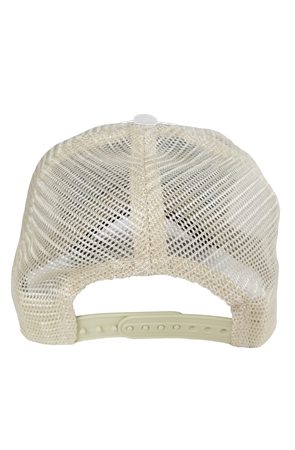 Eco Trucker Organic Recycled Hat