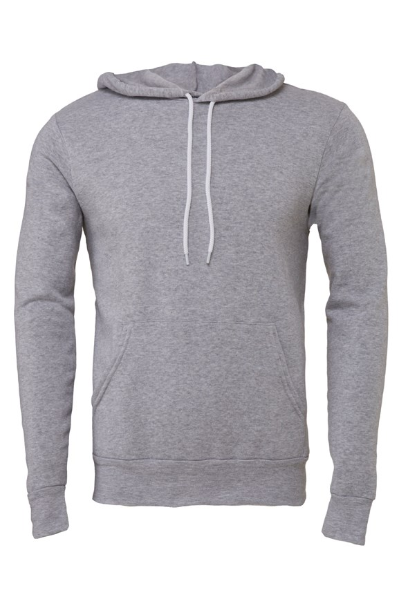 mens hoodies bella canvas pullover hoody