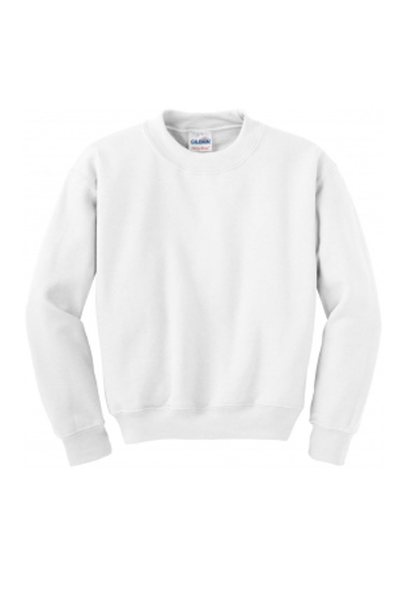 kids sweatshirts Heavy Blend Youth Crewneck Sweatshirt