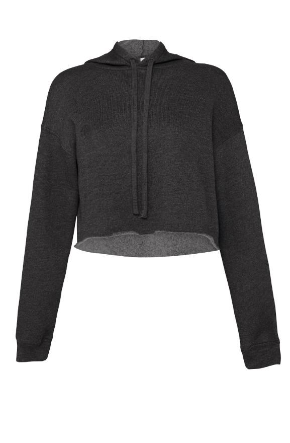 womens hoodies crop fleece hoodie