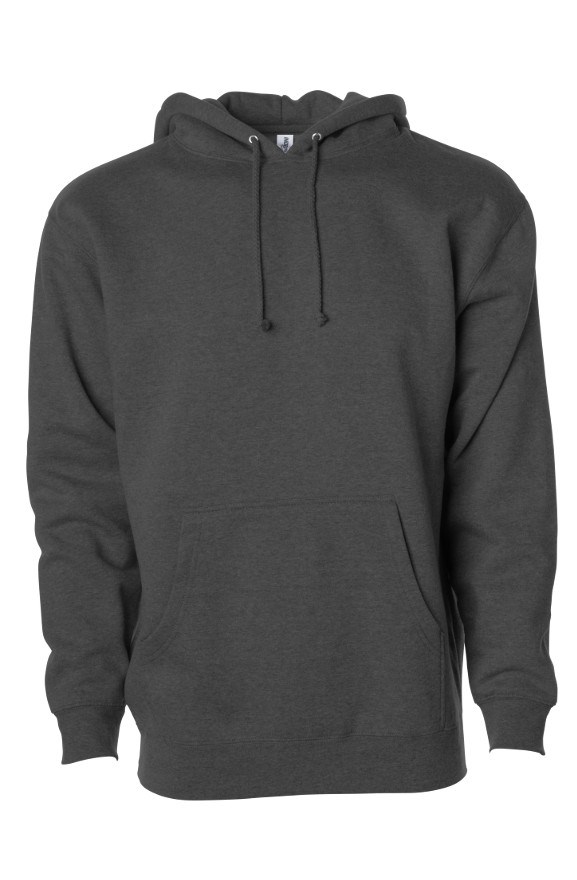 mens hoodies independent heavyweight pullover hoodie