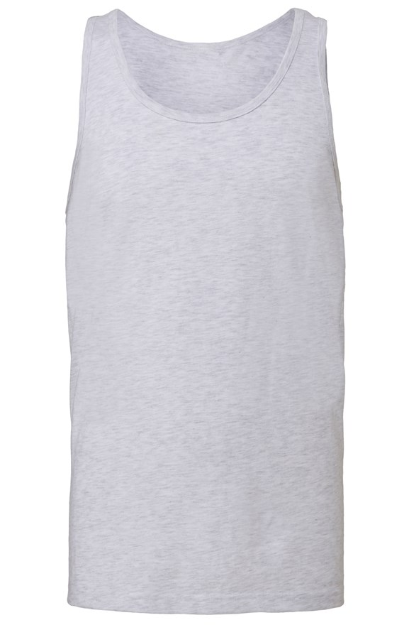 mens tank tops heather tank