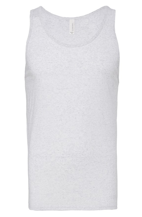 mens tank tops triblend tank