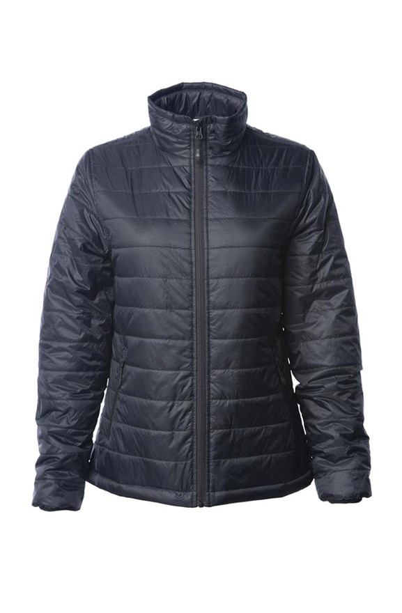 womens jackets Womens Puffer Jacket