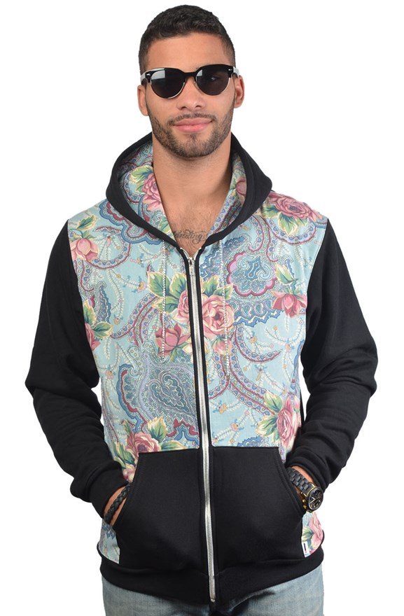 mens hoodies zip hoody