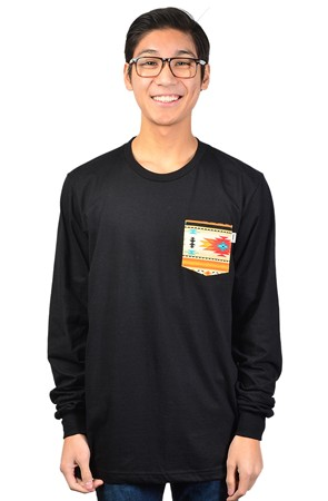 gildan long sleeve tee